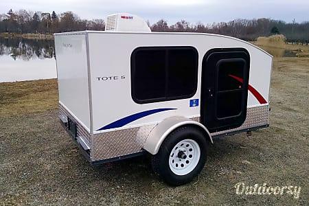 02015 Signa Tour Tote 5 5X8  Roxbury Township, NJ