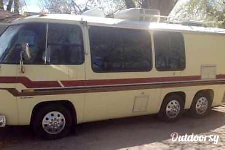 01976 Gmc Berchaven  Laredo, Texas