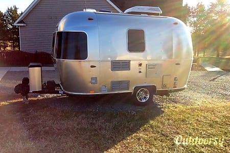 02017 Airstream Sport  Gordonsville, VA