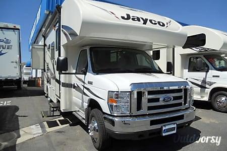 02017 Jayco Redhawk 26XD  Lancaster, CA
