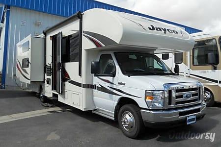 02017 Jayco Redhawk 31XL  Lancaster, CA