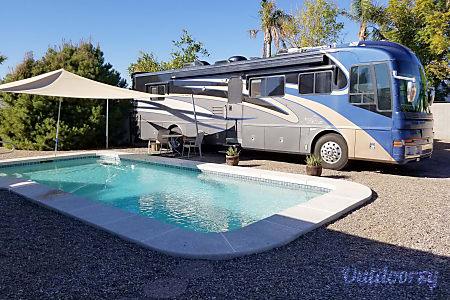 02003 American Eagle  400sx  Glendale, Arizona