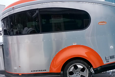 0NEW Airstream Basecamp Limited Edition  Syracuse, NY