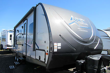 02017 Coachmen Apex 275BHS(1)  Spokane Valley, WA