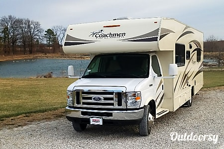 02016 Coachmen Freelander  St Peters, MO