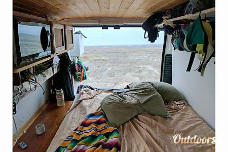 0Custom Solar Camper Van 2014 Ram Promaster 1500  Charlottesville, VA