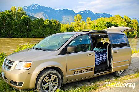 0Dodge Caravan  Whistler, BC