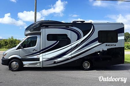 02016 Thor Motor Coach Siesta 24ST  Lenoir City, TN