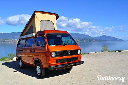 0Lamborghini - 1985 Volkswagen Westfalia  Kelowna, BC