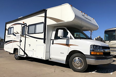 02015 - 25' Coachmen Freelander  Phoenix, AZ