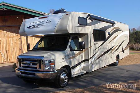 02018 Coachmen Leprechaun 310BH  Mooresville, NC