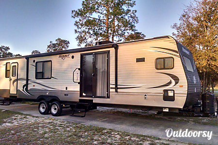 02016 38ft keystone hideout Largest LUXURY RV  DeFuniak Springs, FL
