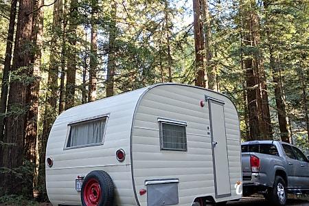 01961 Shasta Compact  Orinda, California