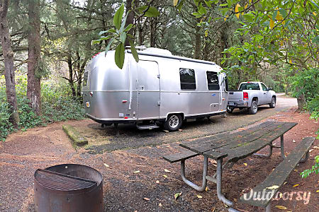 02011 Airstream Sport  Florence, OR