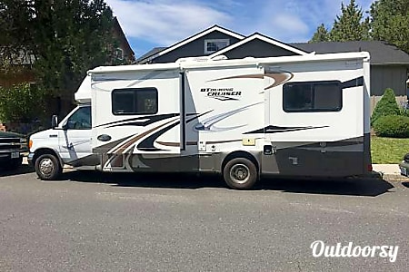 02007 Gulf Stream B Touring Cruiser  Bend, OR