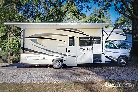 02018 Coachmen Freelander 26ft  Acworth, GA