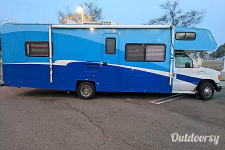 02006  Coachmen  Tustin, CA