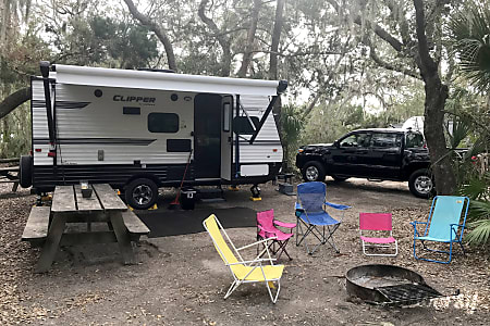 02018 Coachmen Clipper bh17  Satellite Beach, FL