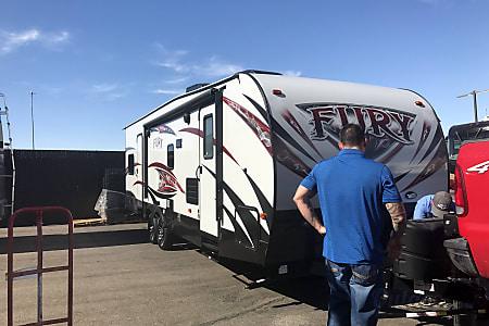 02017 Prime Time Fury  Buckeye, AZ