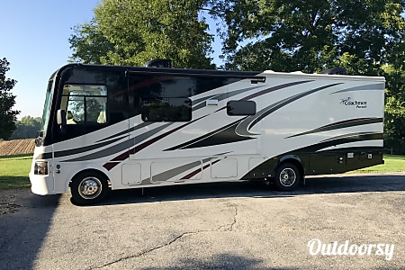 02017 Coachmen Pursuit 33BH  Owensboro, KY