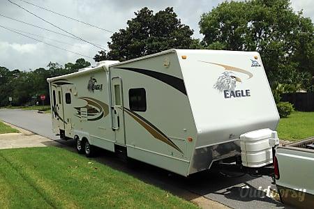 02009 Jayco Eagle  Pensacola, FL