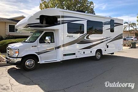 02018 Jayco Greyhawk  Rancho Cucamonga, CA