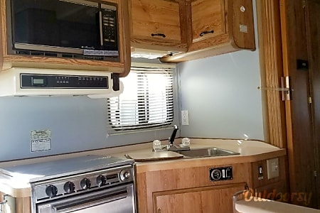 01989 Ford Econoline  Rancho Santa Margarita, CA