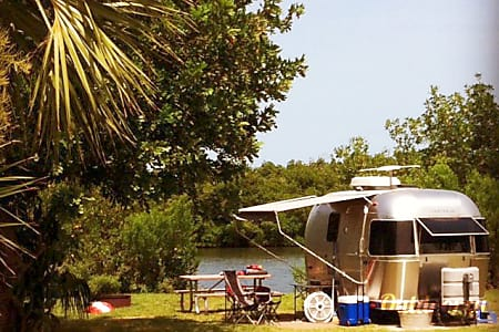 02010 Airstream Sport  Treasure Island, FL