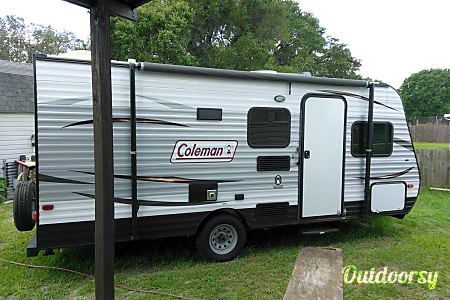 02015 Coleman Grand Tour Bayside  Lakeland, FL