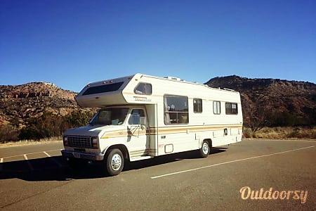 01986 Ford E350 Travelmaster  Kawartha Lakes, ON
