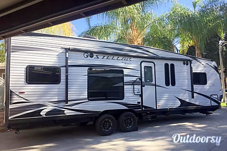 02018 Eclipse Recreational Vehicles Stellar  Riverside, CA