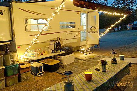 02006 Keystone Outback  Soledad, CA