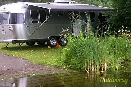 02016 Airstream Flying Cloud 26U  Oxford Mills, ON