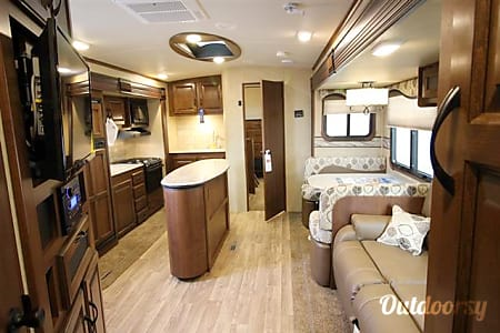 02015 Jayco Eagle  Edmond, OK