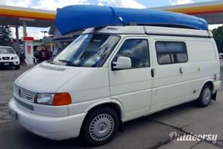 0Vintage Van Adventures - LuLu  Brunswick, ME