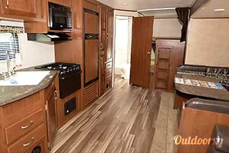 02016 Jayco Jay Flight  Arlington, WA