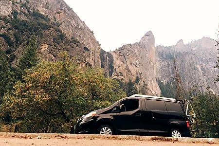 0Vanna Nissan Conversion Van Portland OR