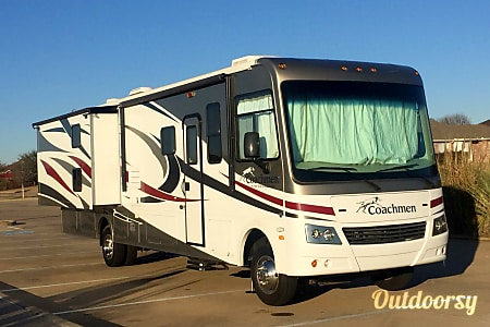 02013 Coachmen Elite  Midlothian, TX