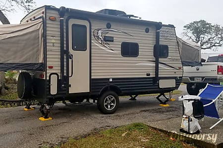 02017 Coachmen Clipper  Greenville, SC