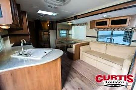 02017 Dutchmen Aspen Trail  Placerville, CA