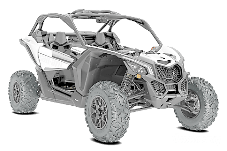 0Can Am X3 Turbo  Sun City, AZ