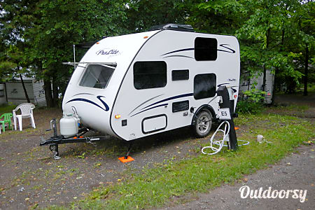 02015 Prolight Rv Profil 14  Ottawa, ON