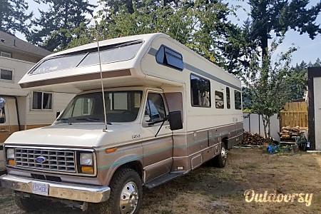 01992 Ford Tioga  Langford, BC