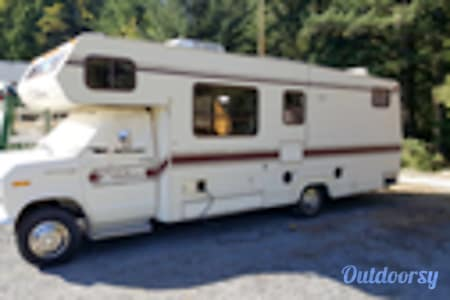 01984 Citation 26ft  Langford, BC