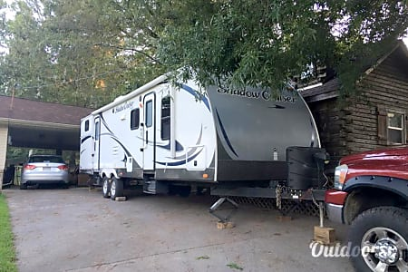 02013 Cruiser Rv Corp Shadow Cruiser  Dalton, GA