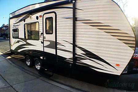 02015 Pacific Coachworks Rage'N  Wildomar, CA