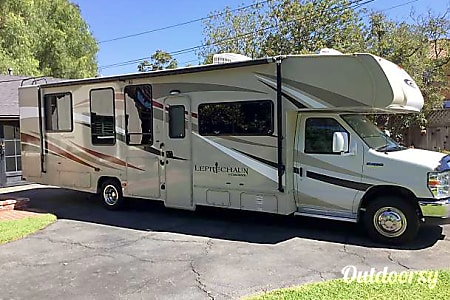 01 Day Free! - 2017 Coachmen Leprechaun  Sun Valley, CA