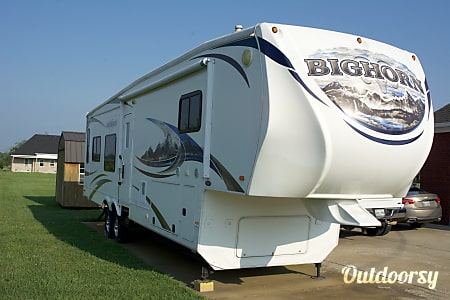 02012 Heartland Bighorn  Murfreesboro, TN