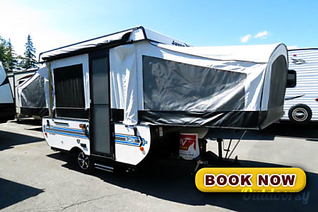 02017 Jayco Jay Sport  Ottawa, ON