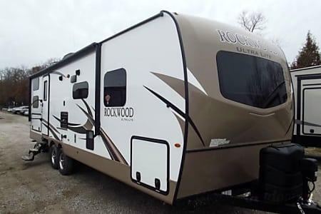 0Rockwood 2706WS  Lancaster, OH